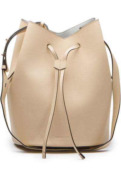LADIE BUCKET BAG