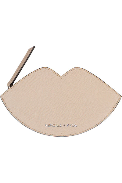 GABRIELLA WALLET TAN