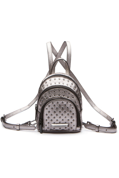 SLOANE NANO STUDDED BACKPACK BAGS by KENDALL + KYLIE