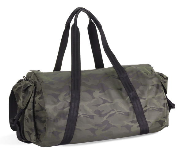 ZAC DUFFLE BAG