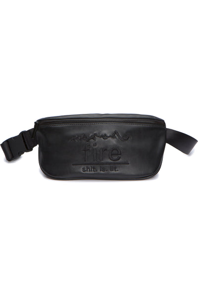 DAKOTA FIRE FANNY PACK by Kendall and Kylie