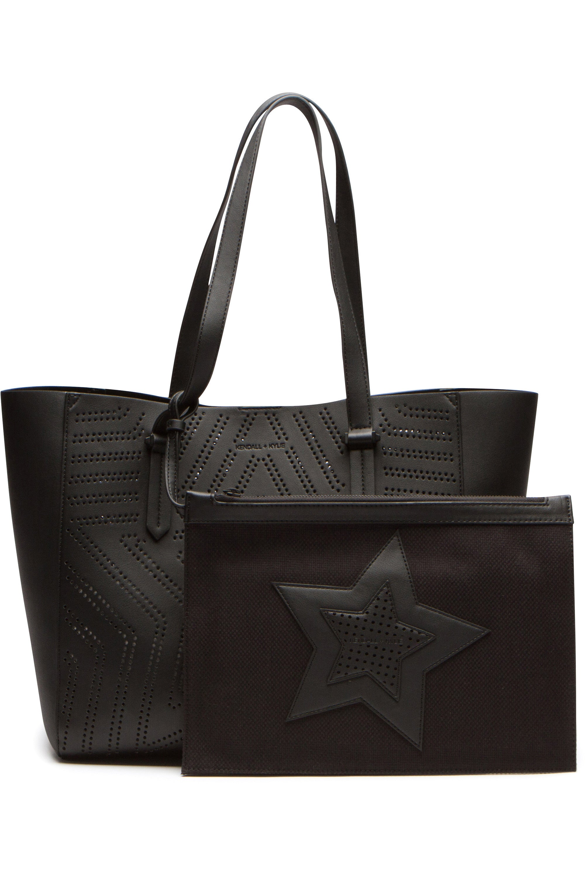 SHELLEY STAR TOTE BAG