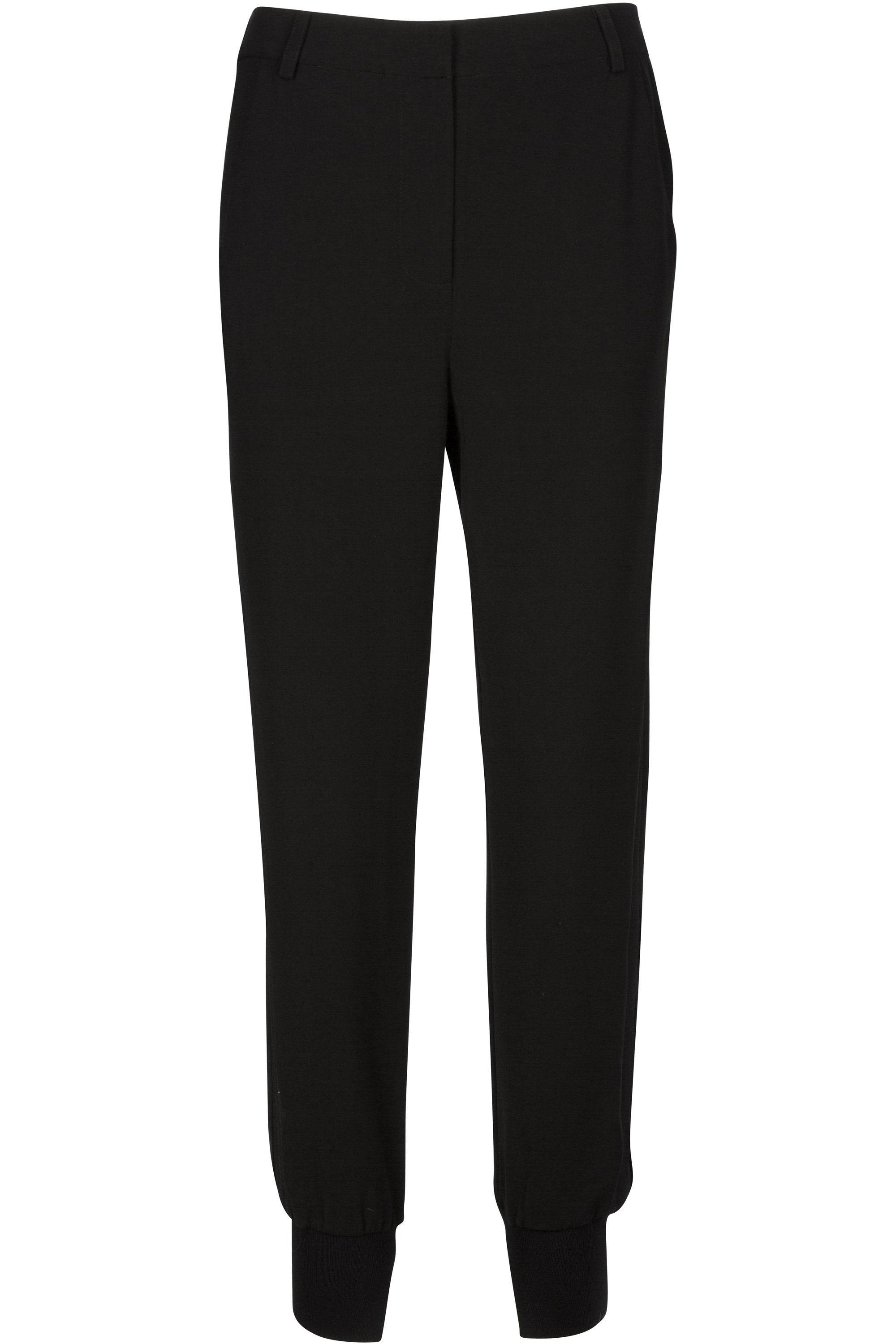 HIGH RISE JOGGER PANT PANTS by KENDALL + KYLIE