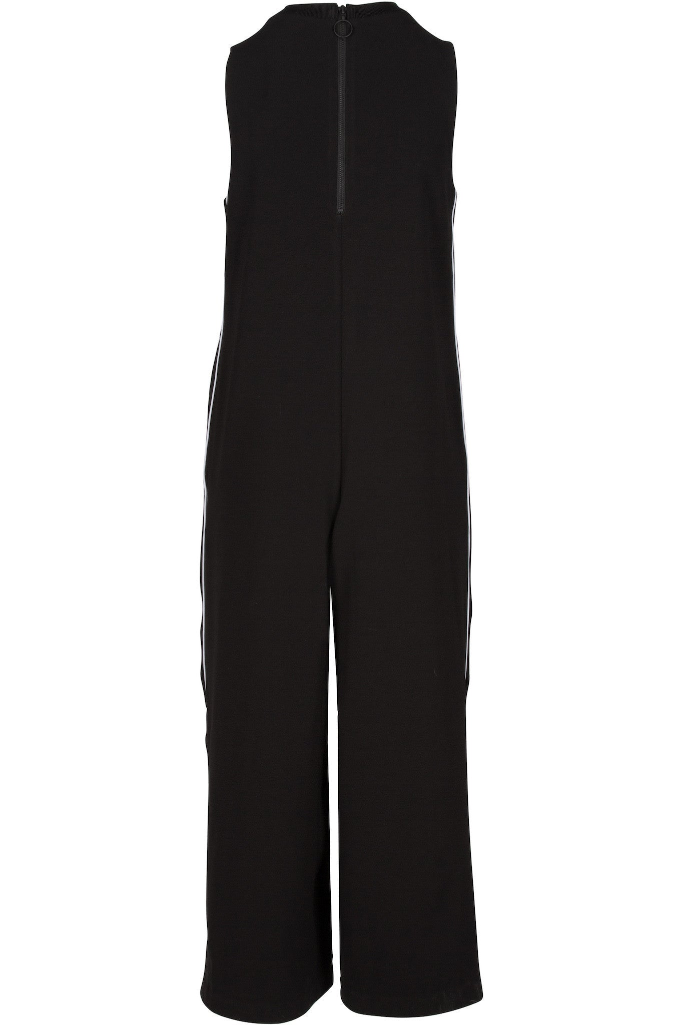 WIDELEG SNAP JUMPSUIT PANTS by KENDALL + KYLIE