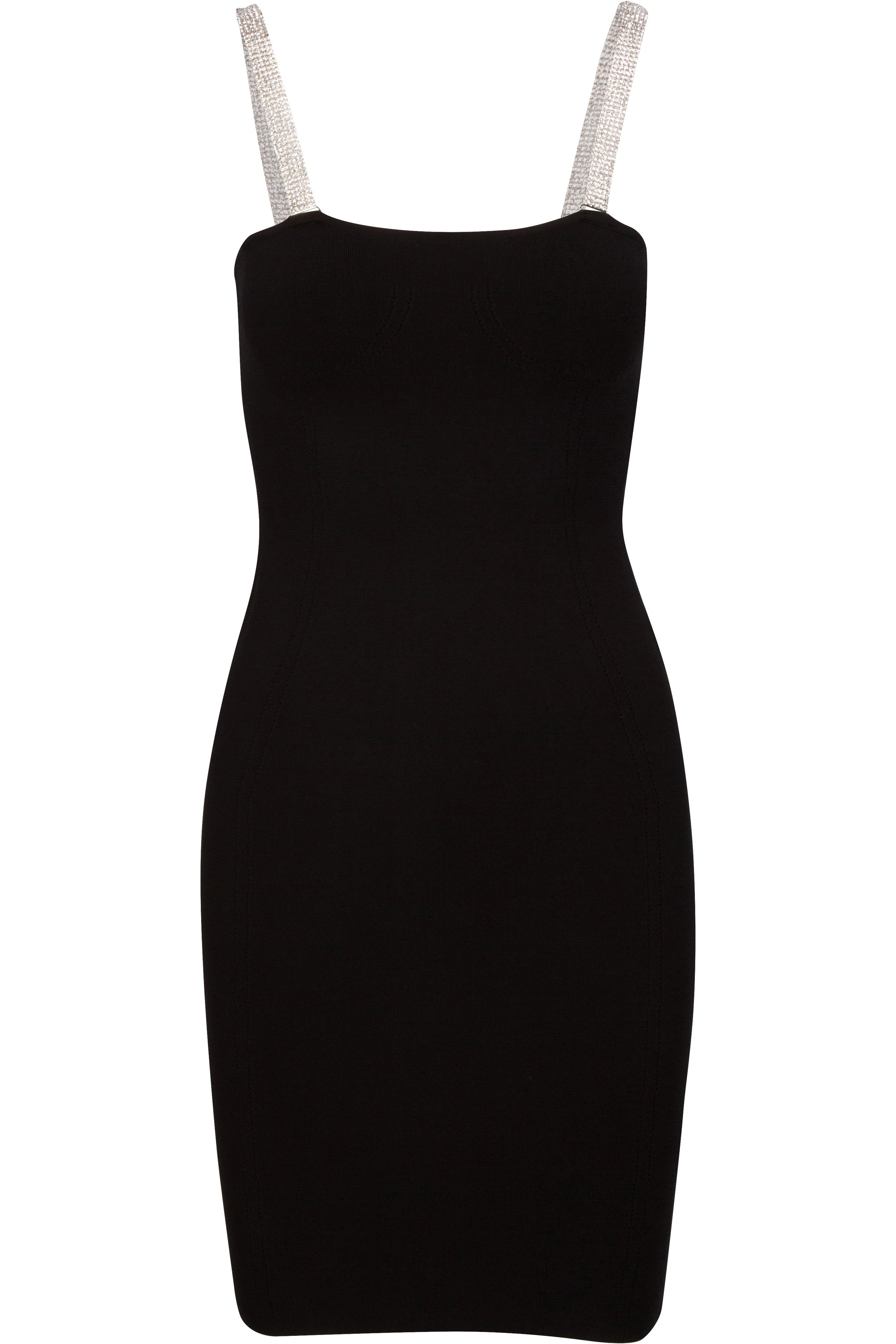 COMPACT KNIT LBD DRESSES by KENDALL + KYLIE