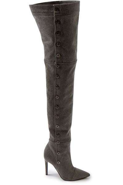 AVERIE OVER THE KNEE BOOT