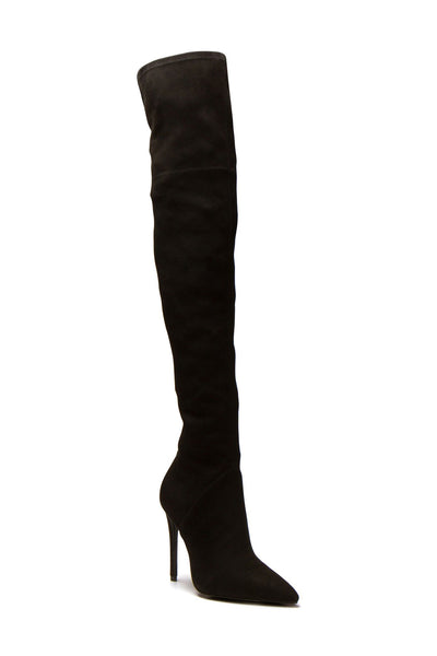 AYLA SUEDE BOOT