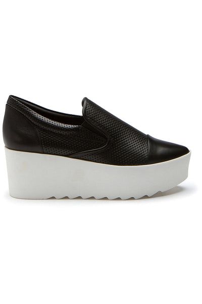 TANYA PLATFORM SNEAKER SHOES by KENDALL + KYLIE