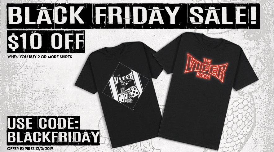 Black Friday Sale on now through 12/3