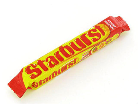Starburst Original Fruit