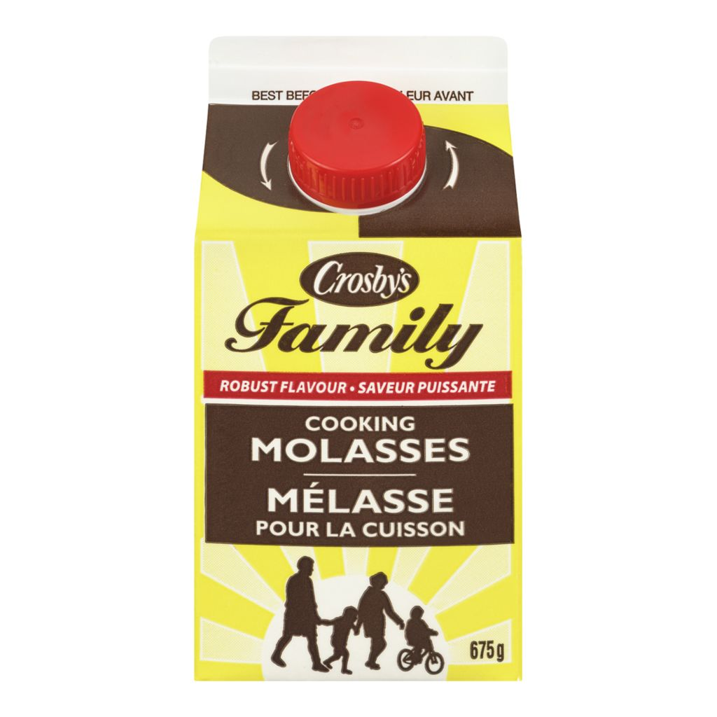 Crosby's Cooking Molasses