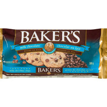 Load image into Gallery viewer, 100% Pure Bakers Choice Chocolate Chips