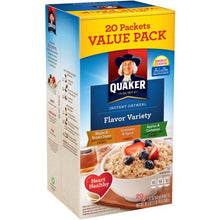 Load image into Gallery viewer, Quaker Oats - Selection