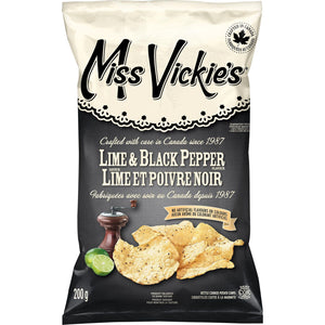 Large Miss Vickie's