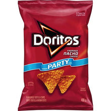 Load image into Gallery viewer, Doritos Party Size