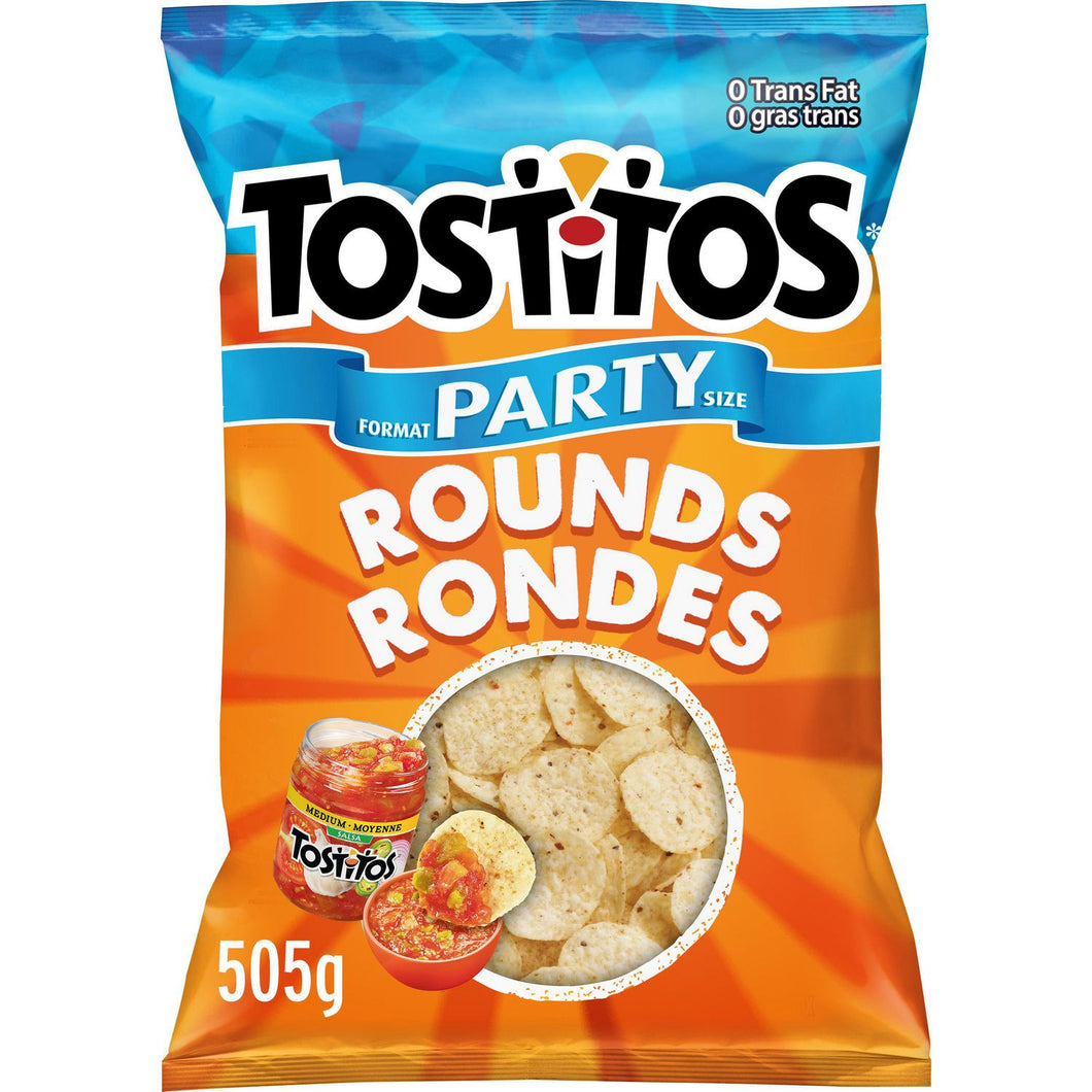 Tostitos Party Size