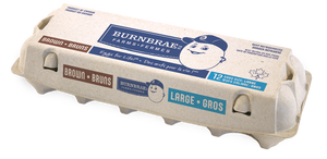 Burnbrae Farms Eggs - Large Grade A Eggs