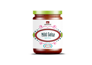 Campus One Stop Mild Salsa
