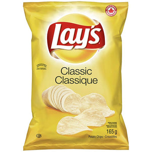 Large Lay's