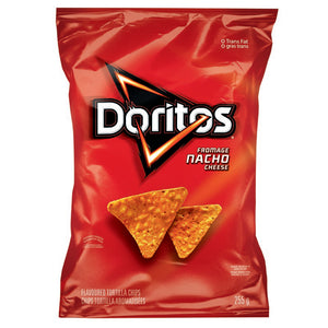 Large Doritos