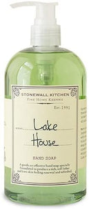 Stonewall Kitchen Hand Soap