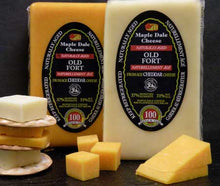 Load image into Gallery viewer, Maple Dale Cheese - Selection