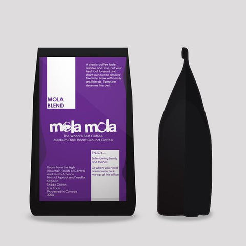 Mola Blend Coffee