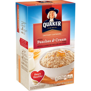 Quaker Oats - Selection