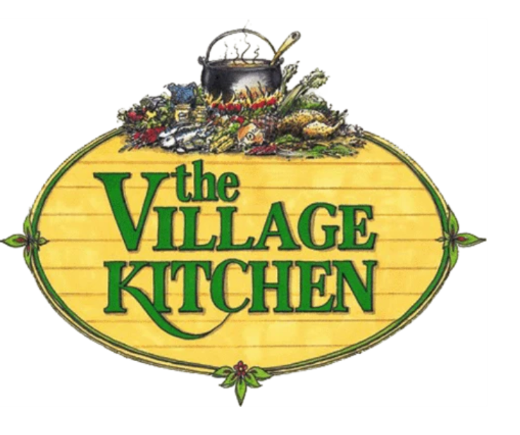 The Village Kitchen Macaroni and Cheese - Large Feeds 2 to 4 people
