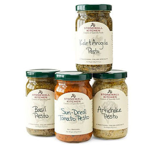 Stonewall Kitchen Pesto