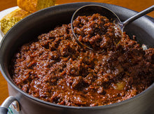 Load image into Gallery viewer, The Village Kitchen Chili Con Carne-Large Feeds 2 to 4 people