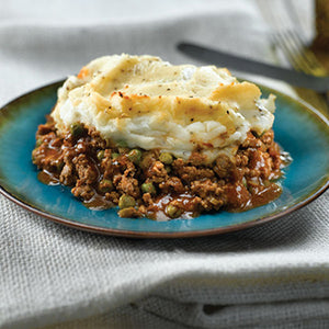 The Village Kitchen Shepherds Pie - Large Feeds 2 to 4 people