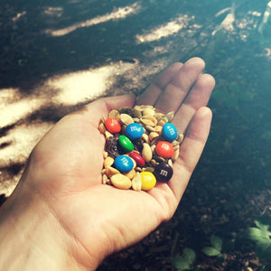 M&M's Milk Chocolate Candies