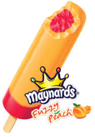 Maynards Popsicle