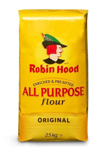 Robin Hood All Purpose Flour 2.5 KG