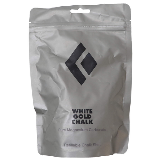 Magnesia White Gold Chalk, bolita rellenable