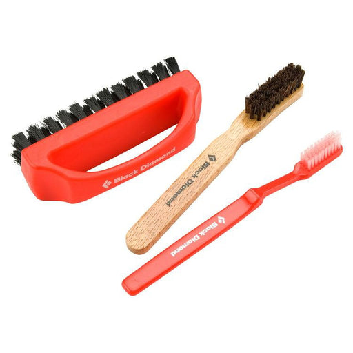 Cepillos para Escalada BD Brush Set