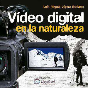 Desnivel Libros Video Digital en la naturaleza