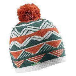Gorro Kuba Beanie Orange Glow-Salomon-Ameyalli