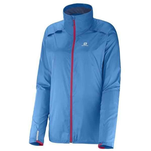 Chamarra Start Jacket-Salomon-Ameyalli