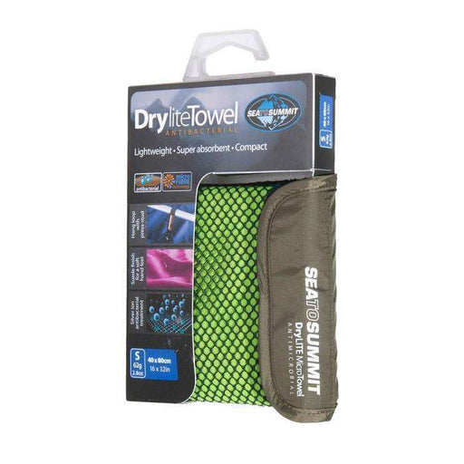 Dry lite Towel - Toalla-Sea To Summit-Ameyalli