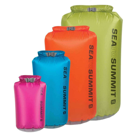 Ultra-Sil Dry Sack - Bolsa seca-Sea To Summit-Ameyalli
