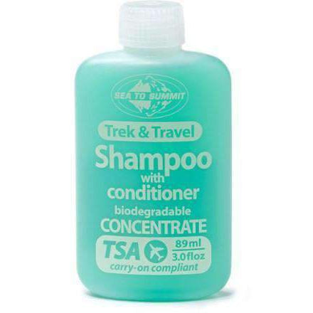 Shampoo con acondicionador, Trek & Travel-Sea To Summit-Ameyalli