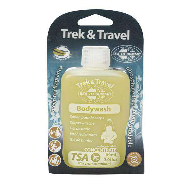 Gel de baño Bodywash, Trek & Travel-Sea To Summit-Ameyalli