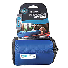 Coolmax Adaptor Traveller - Saco para dormir-Sea To Summit-Ameyalli