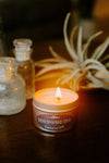 Downward Dog 4oz Candle
