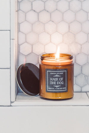 Hair of the Dog 9oz Candle