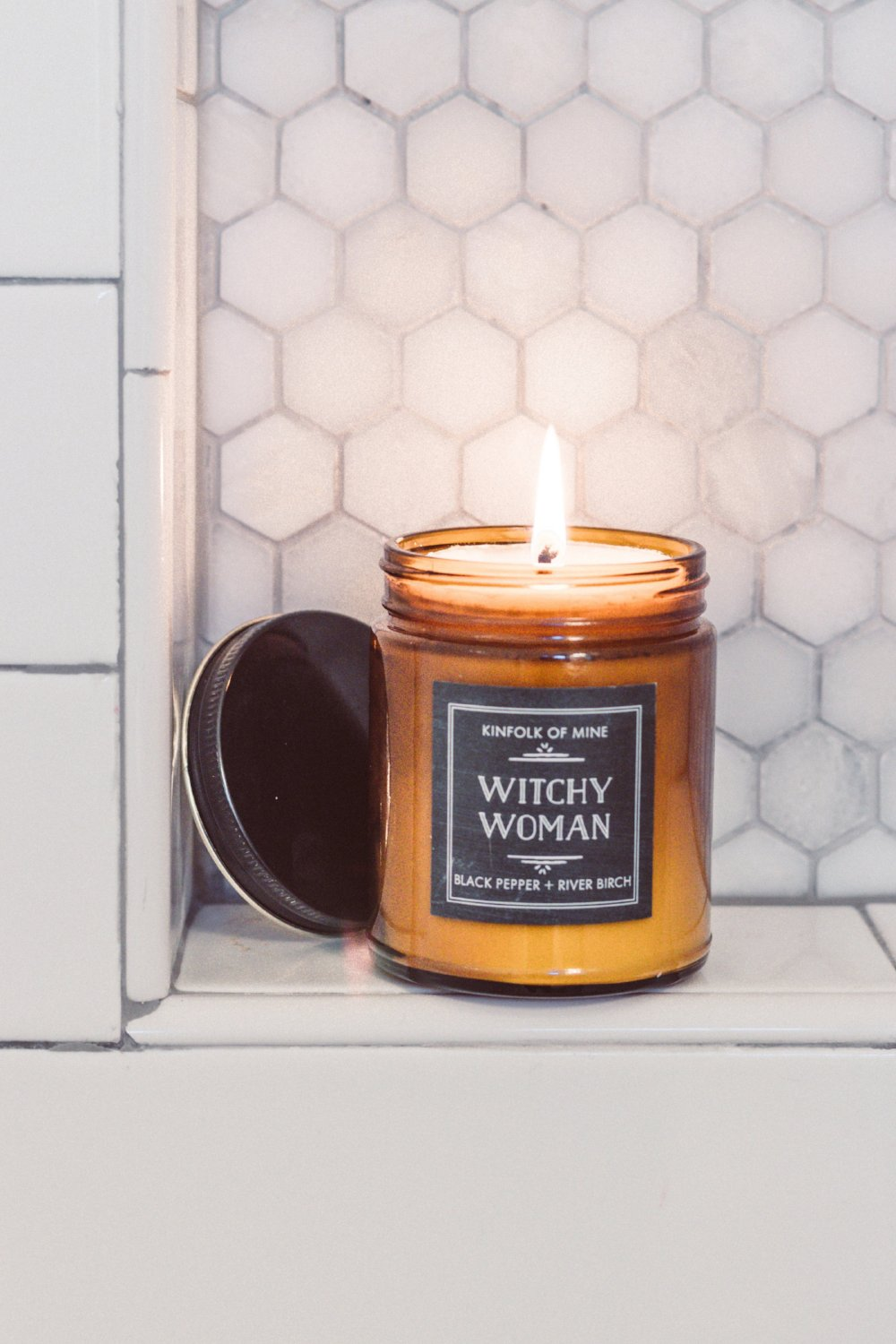 Witchy Woman 9oz Candle