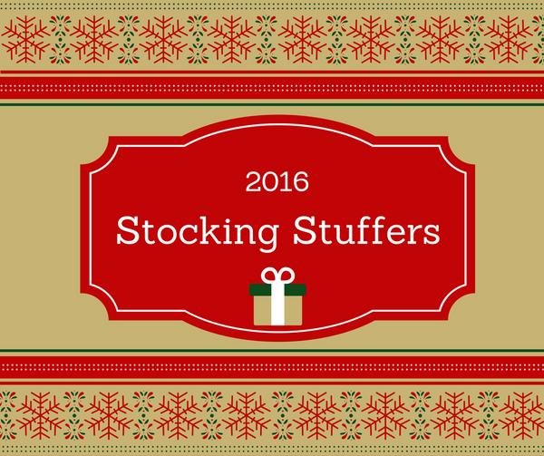 Guide to Stocking Stuffers