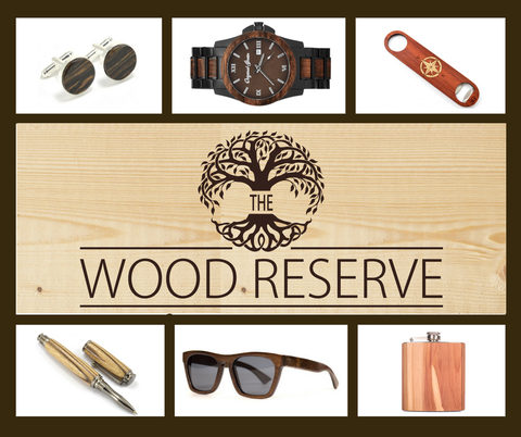 Welcome to The Wood Reserve